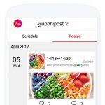 Apphi Schedule Posts for Instagram 1