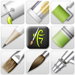 دانلود ArtRage: Sketch, Draw, Paint v1.3.7 _ نرم افزار حرفه ای نقاشی برای اندروید!