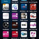 دانلود Audials Radio Pro برنامه فوق العاده ضبط و پخش رادیو اینترنتی اندروید