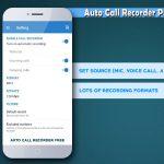 Auto Call Recorder Pro 2018 4