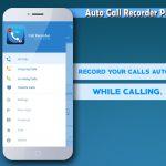 Auto Call Recorder Pro 2018 6