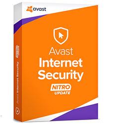 دانلود Avast Internet Security 19.6.2383 Build 19.6.4546.0 - آنتی ویروس آواست اینترنت سکوریتی