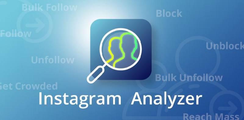 دانلود CCSoft+ Followers Tool for Instagram - برنامه آنفالویاب و تحلیلگر اینستگرام اندروید