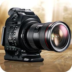 FessyLove DSLR Camera & HD Professional v1.0 – برنامه دوربین سلفی حرفه ای DSLR اندروید