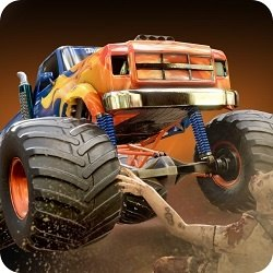 Death Climb Racing-Popular walking ZOMBIE road war