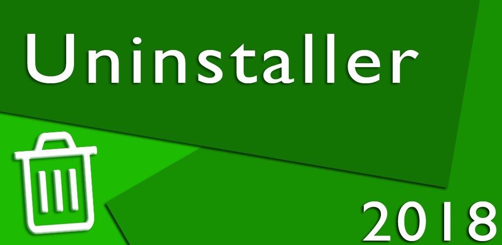دانلود Delete Apps - Remove Apps & Uninstaller 2019 اپلیکیشن حذف سریع برنامه ها برای اندروید!