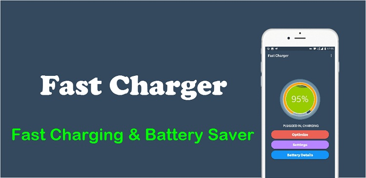 Fast Charging – Quick Charge and Battery Doctor