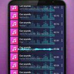 دانلود Five Brothers Music Player Pro برنامه موزیک پلیر ساده و زیبا اندروید