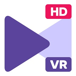 دانلود KMPlayer VR 0.1.11 - اپلیکیشن واقعیت مجازی کی ام پلیر اندروید