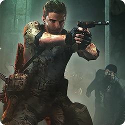 دانلود MAD ZOMBIES : Free Sniper Games v5.15.0 بازی اکشن نبرد با زامبی های اندروید + مود