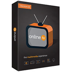 دانلود OnlineTV Anytime Edition 15.18.12.1 - مشاهده آنلاین شبکه های تلویزیونی