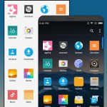 Oro Launcher prime – Launcher with Android 7
