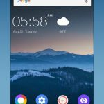 Oro Launcher prime – Launcher with Android 8