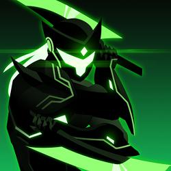 دانلود Overdrive – Ninja Shadow Revenge v1.5.8 - بازی اکشن انتقام نینجا برای اندروید