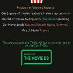دانلود Popcorn Time نرم افزار معرفی فیلم و سریال مخصوص اندروید