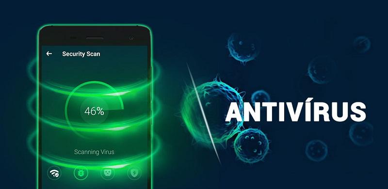 Power Security Pro – Ads Free Antivirus App