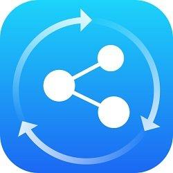 دانلود Share ALL : File Transfer & Share with EveryOne v1.0.8 برنامه اشتراک گذاری آفلاین اندروید