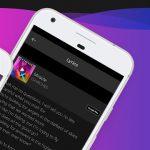 دانلود SoundHound Music Search برنامه شناسایی موزیک اندروید