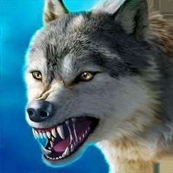 دانلود The Wolf v1.7.3 _ بازی پر طرفدار شبیه سازی گرگ مخصوص اندروید!