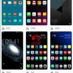 Themes for Huawei Honor 1