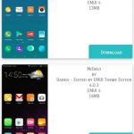 Themes for Huawei Honor 3