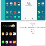 Themes for Huawei Honor 4