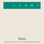 دانلود Transcriber for WhatsApp برنامه تبدیل پیام های صوتی واتساپ به متن برای اندروید
