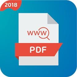 دانلود Webpage to PDF – Web to PDF converter – URL to PDF v1.0 برنامه مرورگر تبدیل صفحات وب به فایل های PDF اندروید!