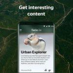 Yandex Launcher 5