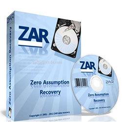 دانلود Zero Assumption Recovery 10.0 Build 1306 – بازیابی اطلاعات هارد کامپیوتر و سرور
