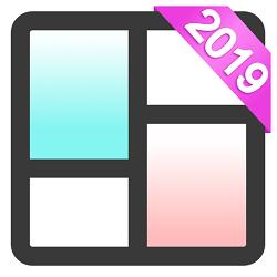 دانلود hoto Editor & PhCollage Maker – Poto Collage v1.211.68 _ اپلیکیشن ساخت کلاژ برای اندروید