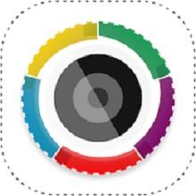 دانلود Round Photo Editor v1.0 برنامه ویرایشگر دایره ای تصاویر مخصوص اندروید