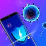 دانلود APUS Security Clean Virus, Antivirus, Booster - آنتی ویروس اپوس اندروید
