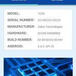 دانلود Device Info-SIM,CPU,NETWORK - نرم فزار نمایش اطلاعات گوشی های اندروید