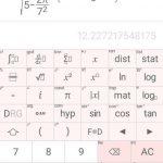 دانلود Scientific Calculator - برنامه ماشین حساب پیشرفته و علمی برای اندروید