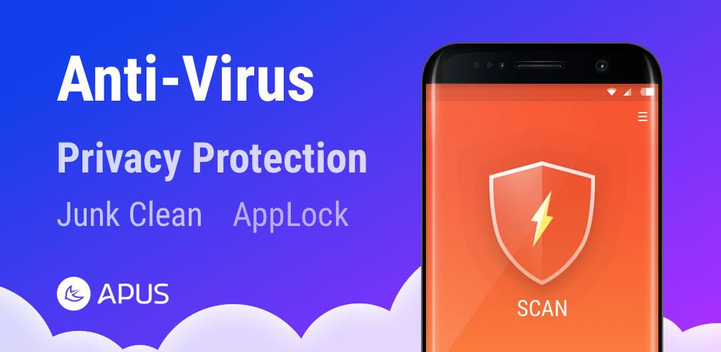 APUS Security Clean Virus Antivirus Booster 1