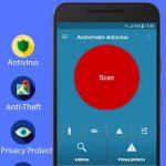 """دانلود AndroHelm AntiVirus نرم افزار امنیتی و آنتی ویروس فوق العاده """"اندروهلم """" برای اندروید!"""