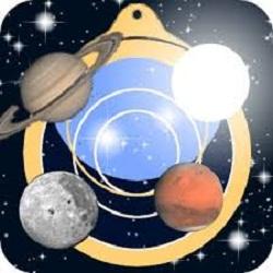 دانلود Astrolapp Planets and Sky Map v3.2.1.4 - برنامه نقشه آسمان و منظومه شمسی اندروید
