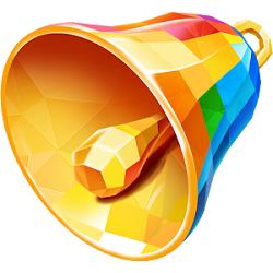 دانلود Audiko ringtones for Android v2.27.20 - برنامه دسترسی به بهترین رینگتون اندروید