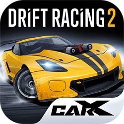 دانلود CarX Drift Racing 2 v1.2.1 بازی مسابقه ای دریفت  ۲ برای اندروید