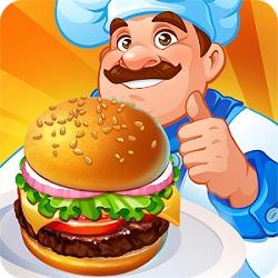 دانلود Cooking Craze v1.35.0 - بازی آشپزی دیوانه وار اندروید