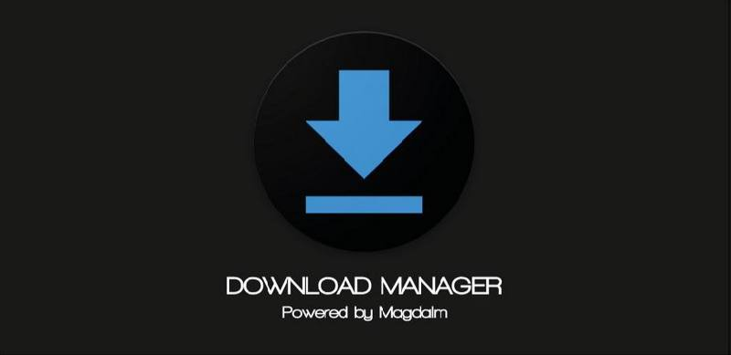 DOWNLOAD MANAGER 4