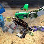 Derby Destruction Simulator 8