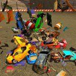 Derby Destruction Simulator 9