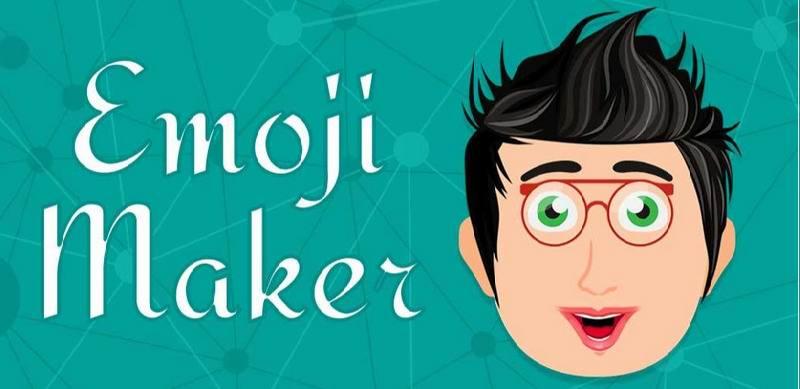 دانلود Emoji Maker – Your Personal Emoji - برنامه ایجاد شکلک های اختصاصی برای اندروید