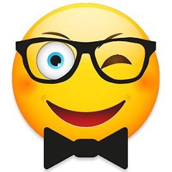 دانلود Emoji Maker – Your Personal Emoji v1.9 – برنامه ایجاد شکلک های اختصاصی برای اندروید