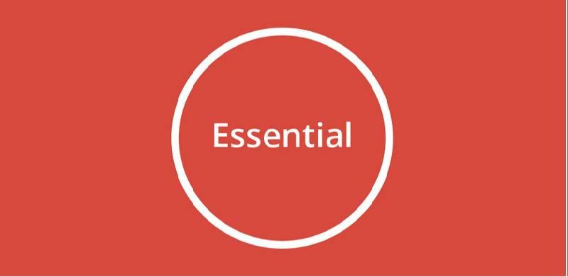 دانلود Essential Alarm Clock - برنامه ساعت زنگدار کاربردی اندروید