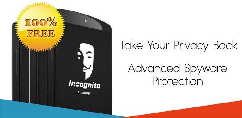 دانلود FREE Spyware & Malware Remover برنامه قدرتمند ضد جاسوسی و آنتی تروجان اندروید