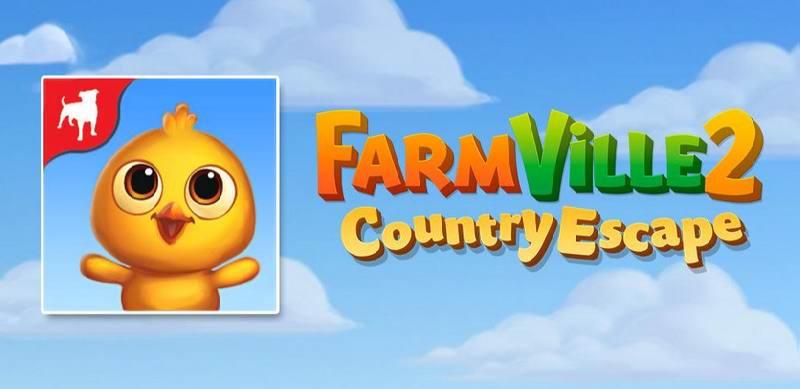 دانلود FarmVille 2: Country Escape - بازی جذاب مزرعه داری اندروید