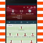 Forza – Live soccer scores video highlights 3 1